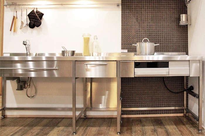 Stainless-steel-frame-kitchen-R-Toolbox-Tokyo-Remodelista