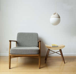 Standard Socket Booi light by Catherine Baekken | Remodelista