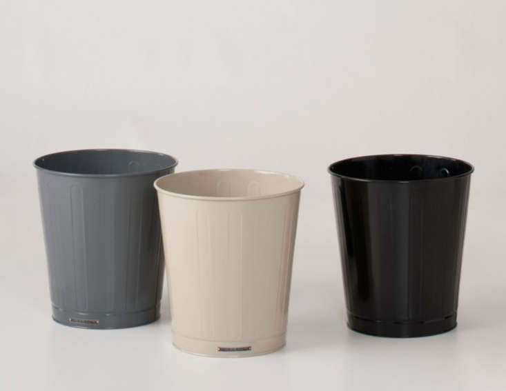 Steel-waste-baskets-Schoolhouse-Electric-Remodelista-2