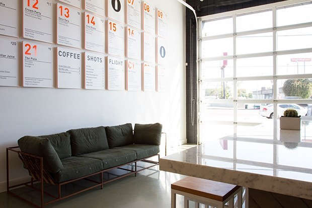Stephen-Kenn-sofa-Juice-Served-Here-Venice-CA-Remodelista