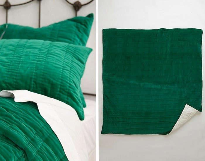 Stitched-Velvet-Bedding-Anthropologie-Remodelista