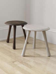 Richard Watson stools, Remodelista