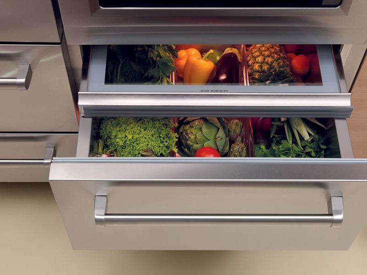 SubZero-Refrigerator-Drawers