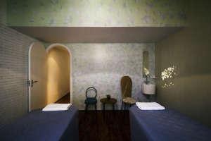 Supersense Spa Interior/Remodelista