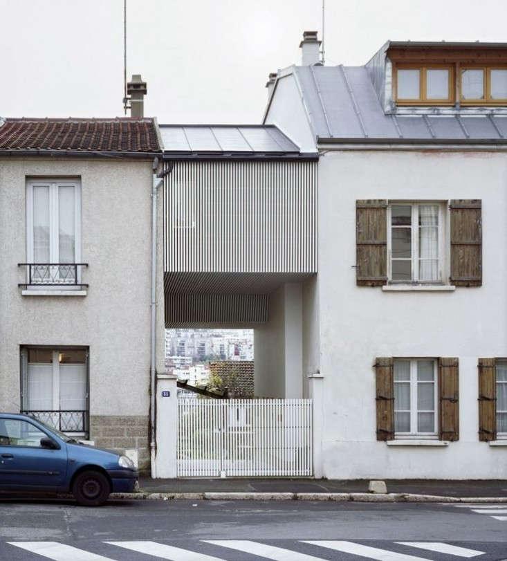 Suspended-Room-Addition-Gentilly-France-NeM-Architectes-Remodelista-1