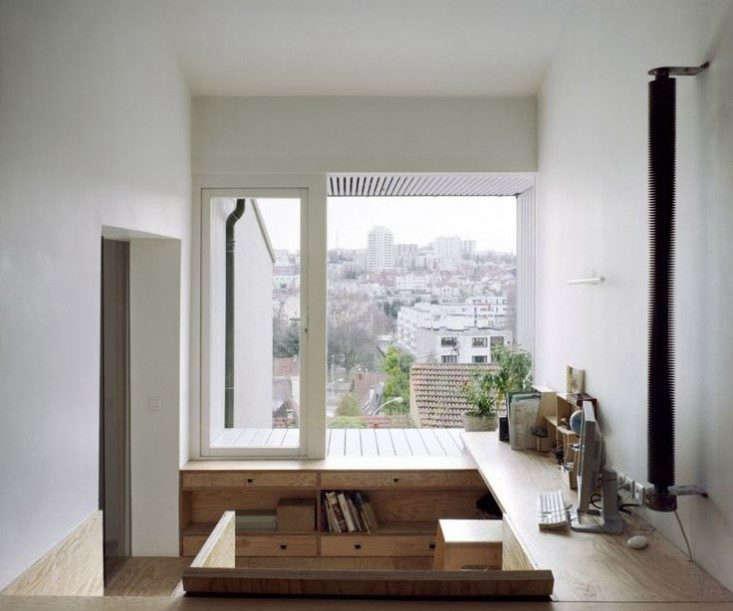 Suspended-Room-Addition-Gentilly-France-NeM-Architectes-Remodelista-3