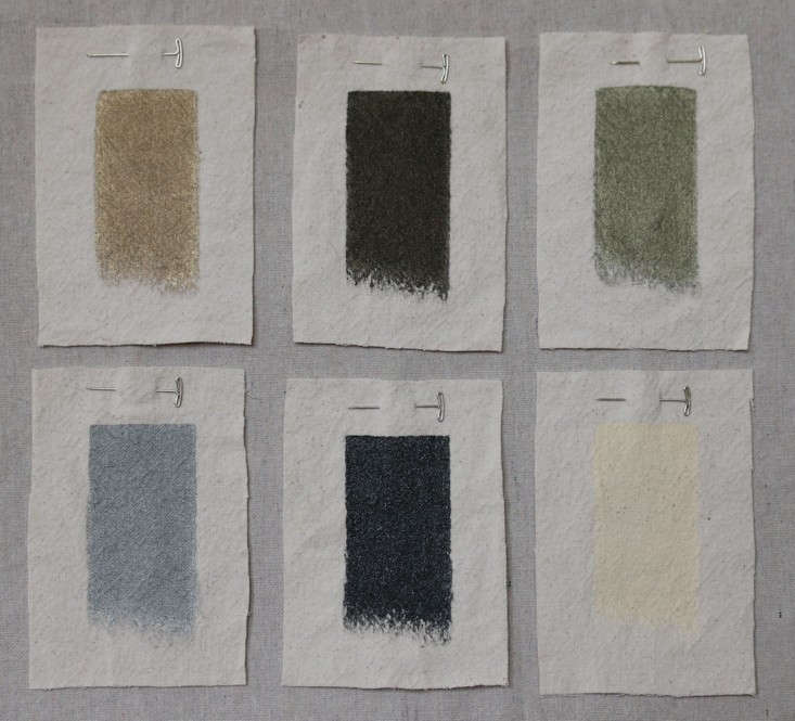 Swatches-of-Modern-Masters-Metallic-Paints-Remodelista