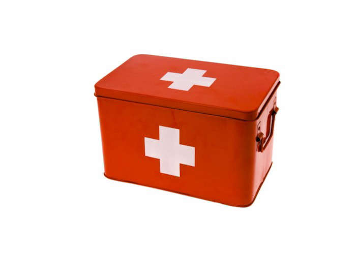 Swiss-Cross-Red-Metal-Box-Remodelista