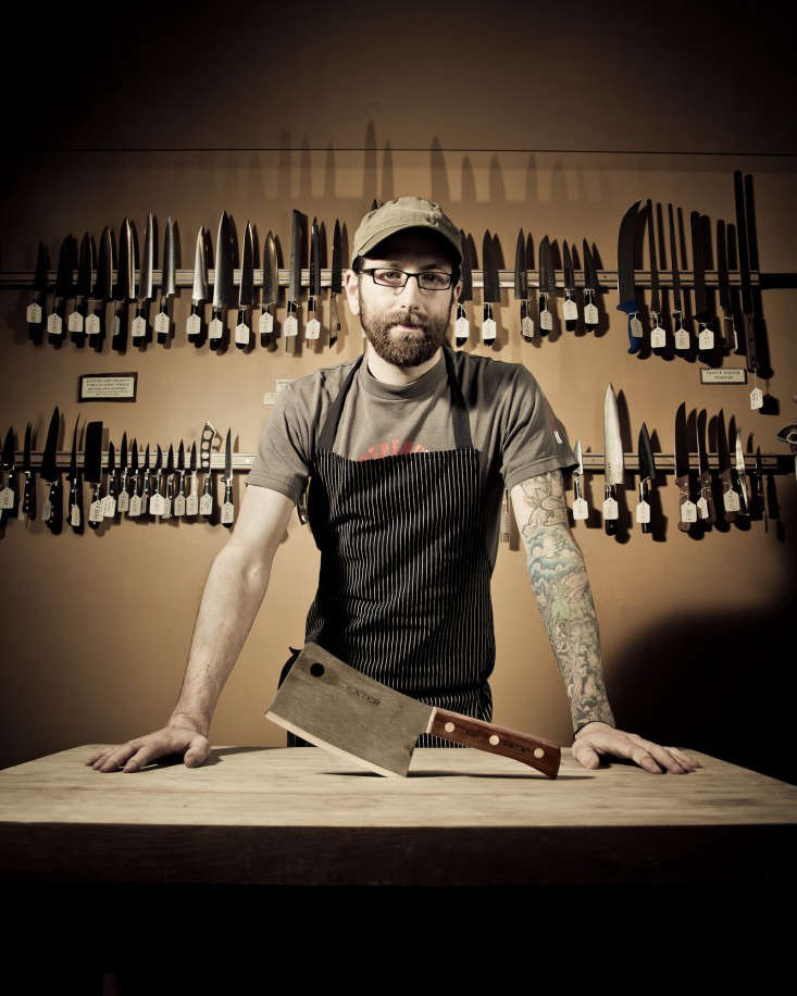 Expert Advice: 15 Things to Know About Knives