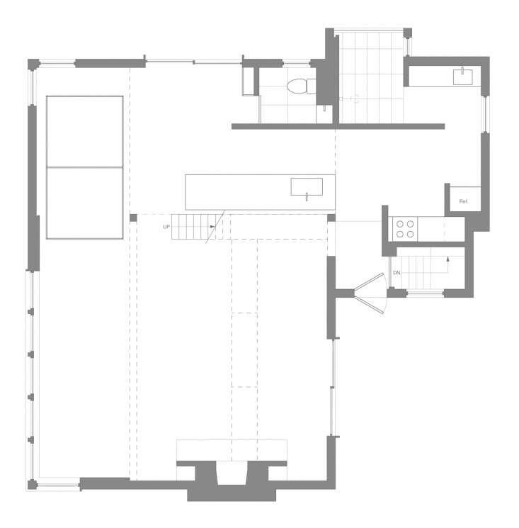 Takaaki-Kawabata-Hudson-Valley-Residence-Floor-Plan-Remodelista