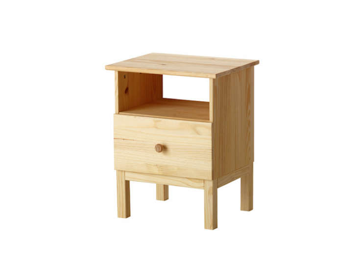 Tarva-Nightstand-Pine-Ikea-Remodelista