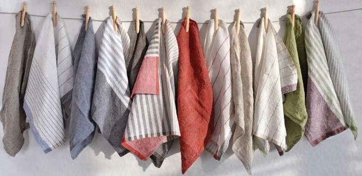 Teroforma-Striped-Linen-Kitchen-Towels-via-Remodelista
