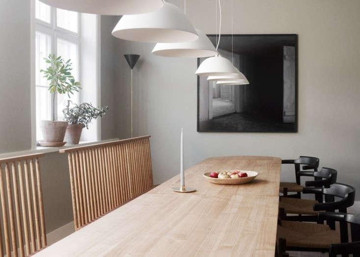 Mastering Warm Minimalism Ilse Crawford In Copenhagen