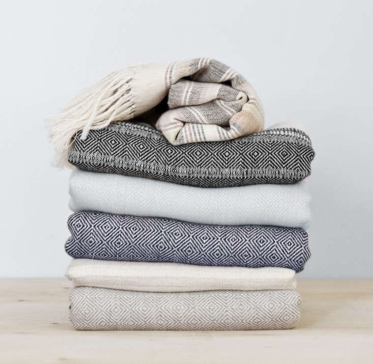 The-Citizenry-Blankets-Stack-Remodelista
