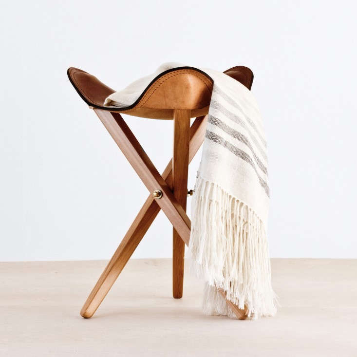 The-Citizenry-Leather-Stool-Remodelista