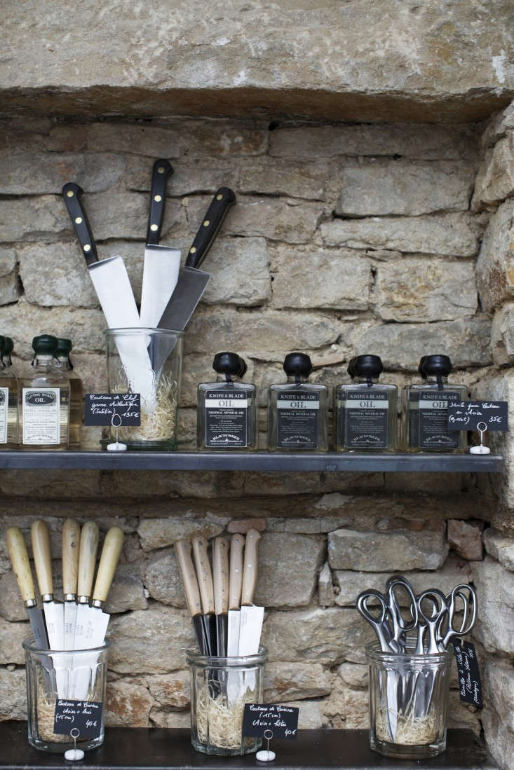 A Year In Burgundy The Cook S Atelier In Beaune Remodelista