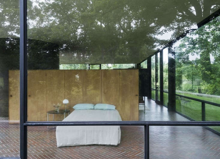 The-Glass-House-Philip-Johnson-New-Canaan-Connecticut-Matthew-Williams-Remodelista-26