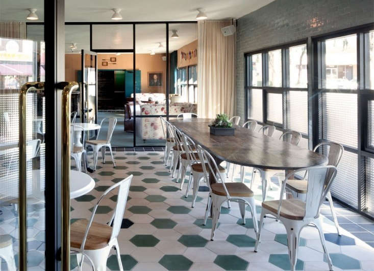 LA Stories A Rudolph Schindler Apartment in Silver Lake Lovingly Restored and Now Ready for Stays portrait 38