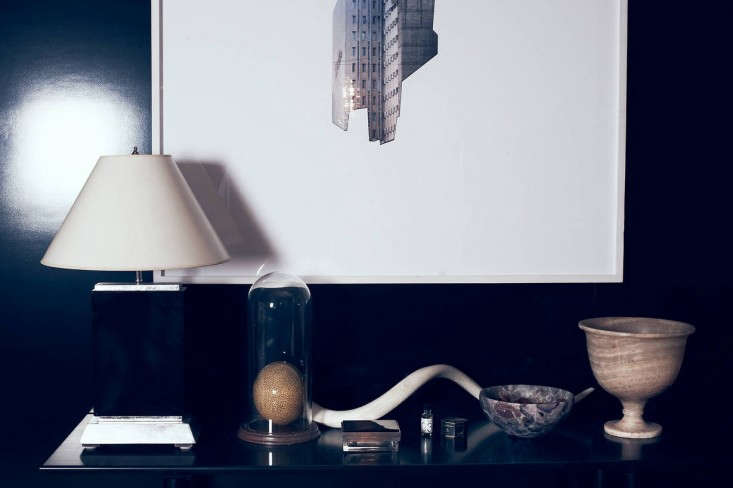 The-Line-The Apartment-in-Soho-still-life-via-Remodelista