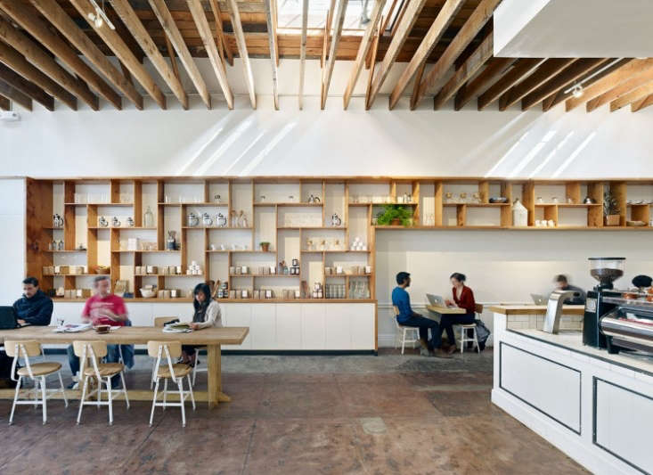 10 Design Ideas to Steal from Verjus in San Francisco portrait 18