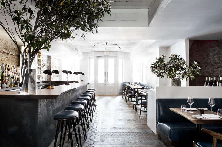 Nami Nori In the West Village a Japanese Restaurant with a Beachy Vibe portrait 45