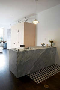 New Store in Brooklyn: The Primary Essentials | Remodelista