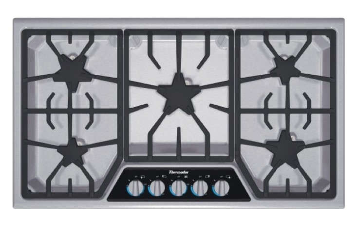 30 electric smoothtop cooktop