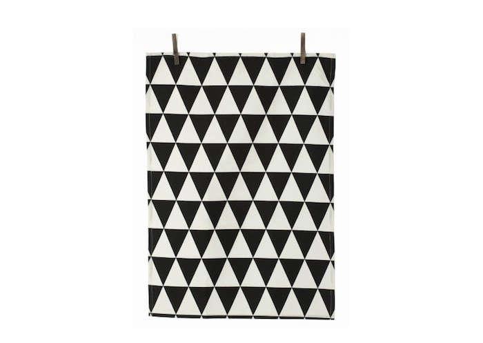 Triangle-Tea-Towel-Ferm-Living