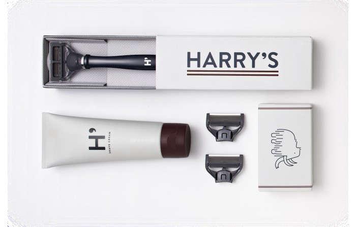 Truman-Set-Shaving