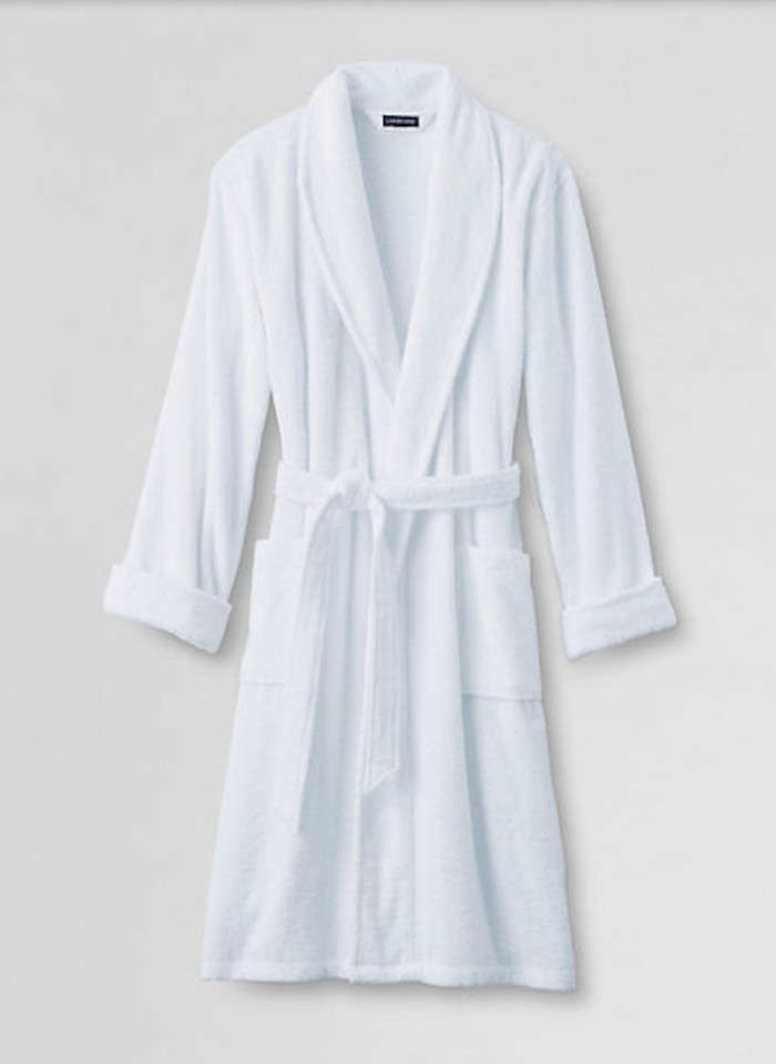 Turkish-Terry-Robe-Lands-End-Remodelista