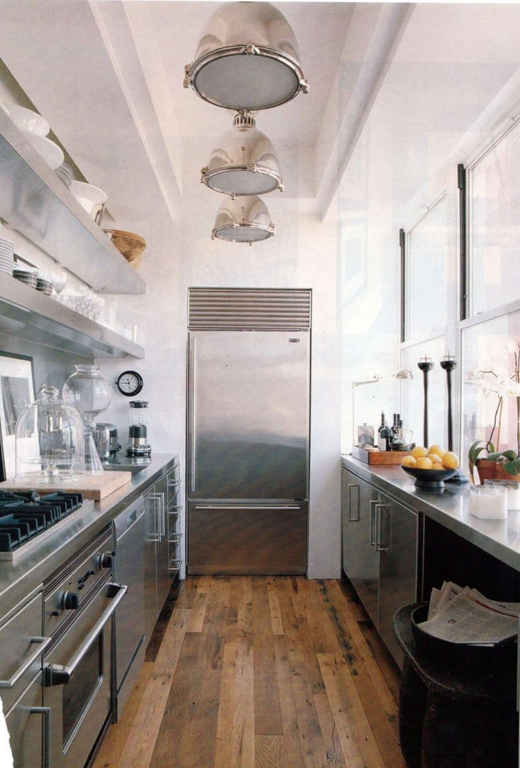 10 favorites the urban galley kitchen remodelista