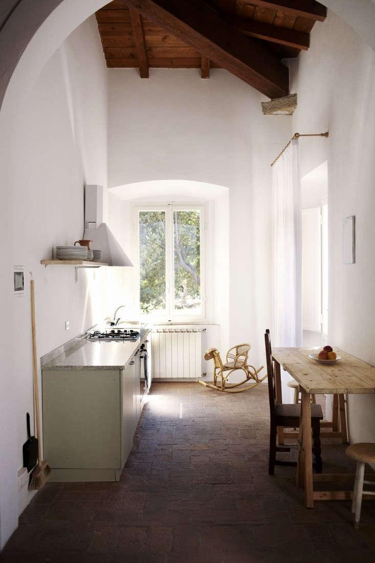 11 Italian Kitchens Dolce Vita Edition Remodelista