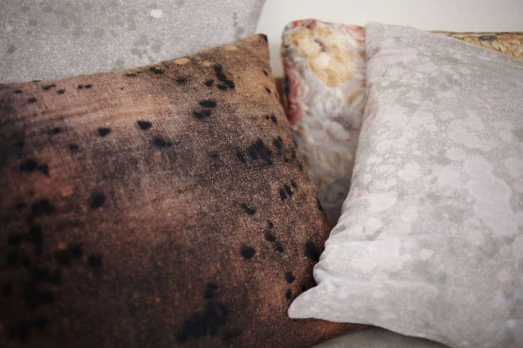 Villa-Lena-Clarisse-Demory-Dyed-Pillows-Remodelista
