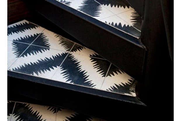 Villafranka-Studio-tile-stairs-Remodelista