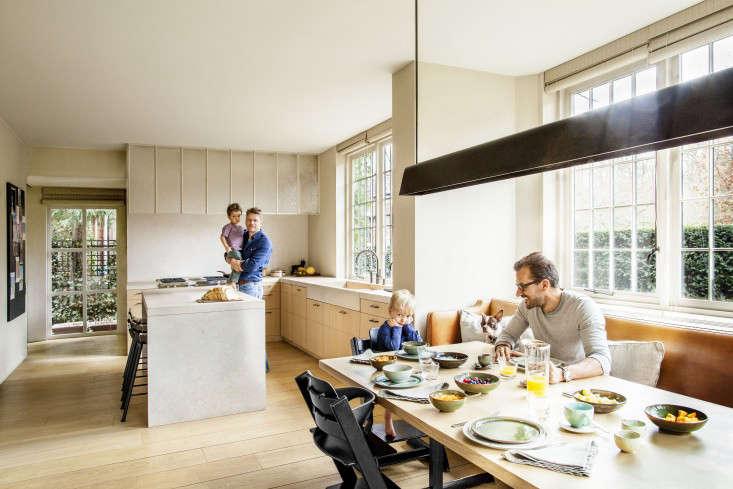 Vincent Van Duysen Designs A Family House Remodelista