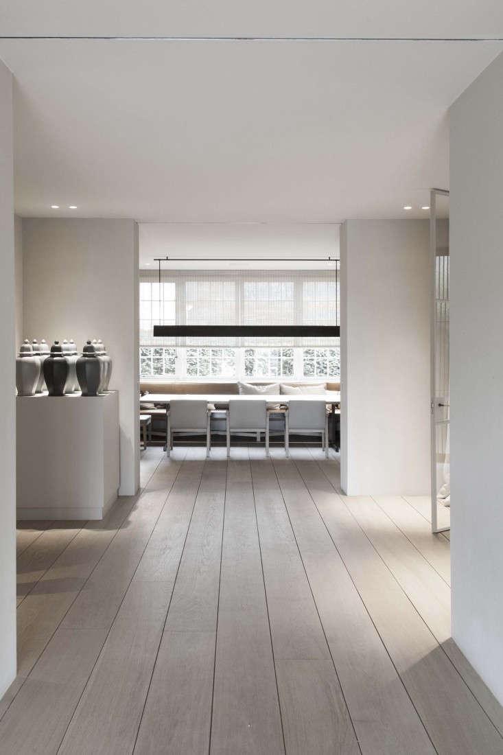vincent van duysen designs a family house remodelista. Black Bedroom Furniture Sets. Home Design Ideas