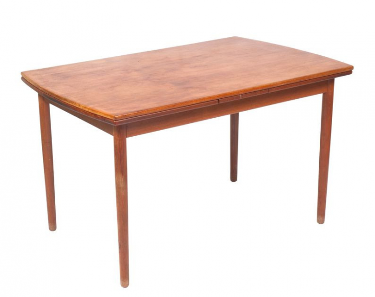 Vintage Midcentury Dining Table_Chairish