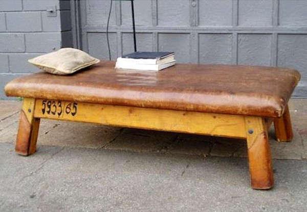 Vintage-Gym-Bench-Outside-Remodelista