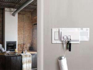 Wallhub Storage Switchplates, Remdelista