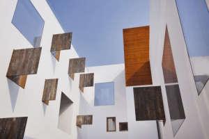 Waterhouse at South Bund Neri + Hu | Remodelista