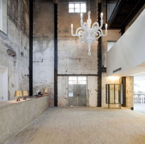 Waterhouse at South Bund Neri + Hu | Remodelista