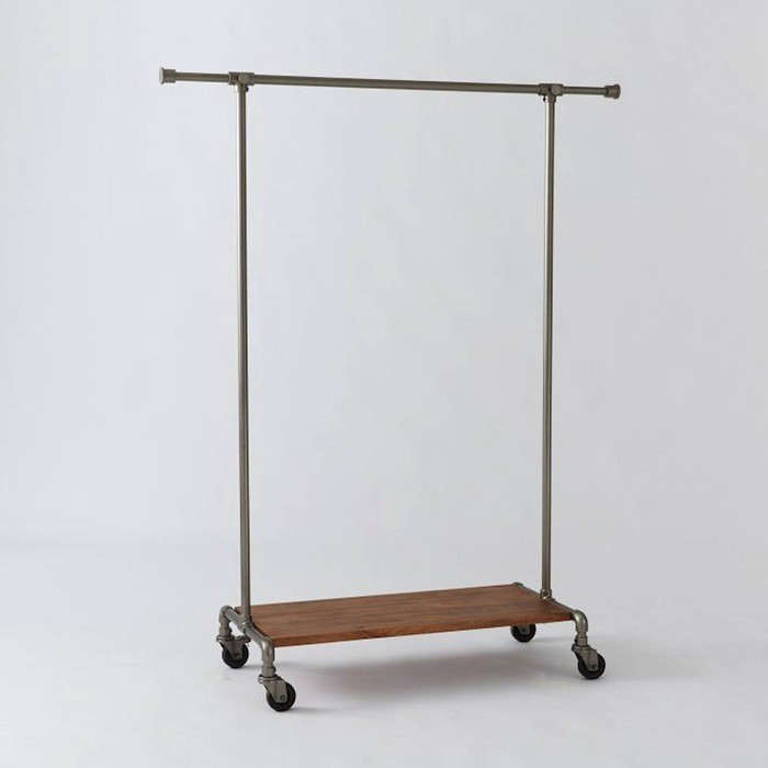 West-Elm-Pipeline-Garment-Rack-Remodelista