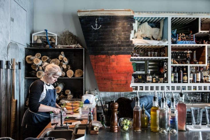 Westward-restaurant-Little-Gull-metal-bar-Seattle-Remodelista