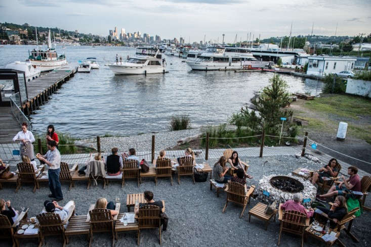 Westward-restaurant-Seattle-dock-Remodelista