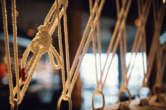 Westward-restaurant-Seattle-rope-Remodelista