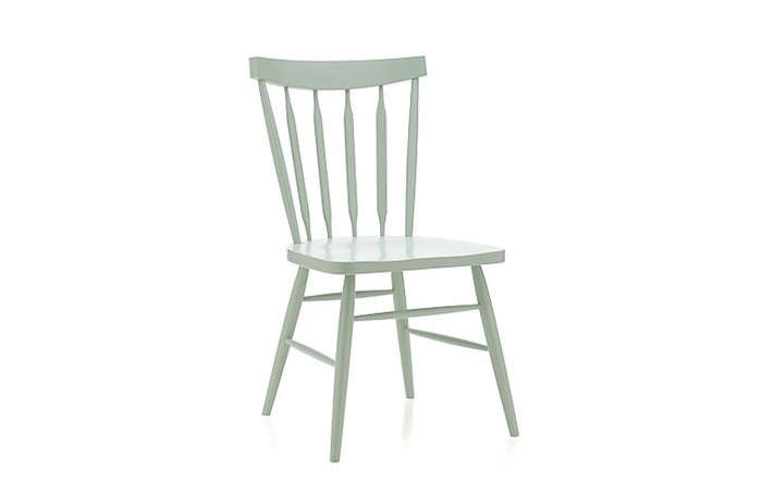 Willa-Mint-Side-Chair-Crate-and-Barrel-Remodelista