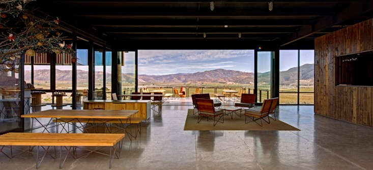 Winery-reception