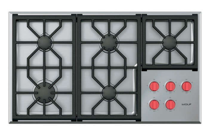 Wolf-Pro-Cooktop-700-Remodelista