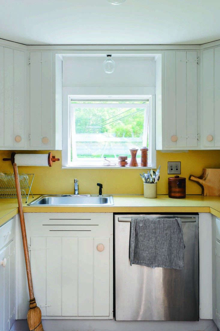 workstead upstate kitchen remodelista 1
