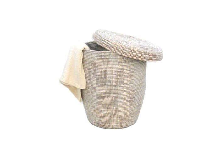 10 Easy Pieces Laundry Hampers Remodelista